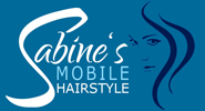 Sabines Mobile Hairstyle